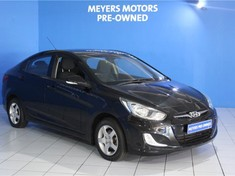 2011 Hyundai Accent 1.6 Gls  Eastern Cape East London_0