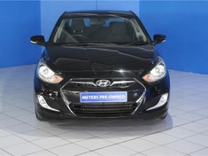 2011 Hyundai Accent 1.6 Gls  Eastern Cape East London_1