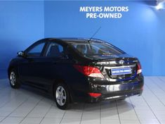 2011 Hyundai Accent 1.6 Gls  Eastern Cape East London_4