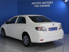 2017 Toyota Corolla Quest 1.6 Auto Eastern Cape East London_4