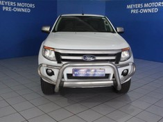 2013 Ford Ranger 3.2tdci Xls 4x4 At Pu Supcab  Eastern Cape East London_1
