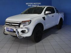 2013 Ford Ranger 3.2tdci Xls 4x4 At Pu Supcab  Eastern Cape East London_2