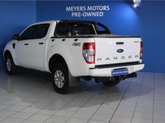 2015 Ford Ranger 2.2tdci Xls 4x4 Pudc  Eastern Cape East London_3