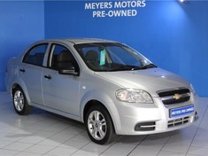 2015 Chevrolet Aveo 1.6 L  Eastern Cape