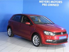 2015 Volkswagen Polo 1.2 TSI Highline (81KW) Eastern Cape
