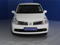 2013 Nissan Tiida 1.6 Visia  MT Sedan Eastern Cape East London_1