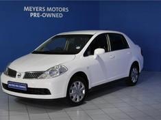 2013 Nissan Tiida 1.6 Visia  MT Sedan Eastern Cape East London_2