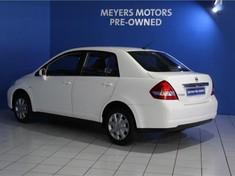 2013 Nissan Tiida 1.6 Visia  MT Sedan Eastern Cape East London_4