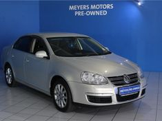 2011 Volkswagen Jetta Vi 1.6 Tdi Comfortline Dsg  Eastern Cape