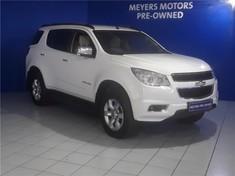 2014 Chevrolet Trailblazer 2.8 Ltz A/t  Eastern Cape