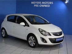2014 Opel Corsa 1.4T Enjoy 5-Door Eastern Cape