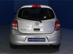 2017 Nissan Micra 1.2 Visia Insync 5dr d86v  Eastern Cape East London_3