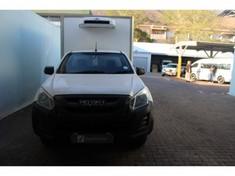 2017 Isuzu KB Series 250D LEED Single Cab Bakkie Mpumalanga Barberton_1