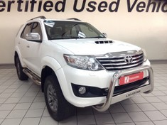 2013 Toyota Fortuner 3.0d-4d R/b A/t  Limpopo