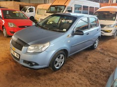Chevrolet Aveo For Sale New And Used