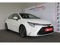 2020 Toyota Corolla 2.0 XR CVT Western Cape