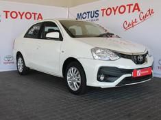 2019 Toyota Etios 1.5 Xs  Western Cape