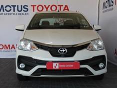 2019 Toyota Etios 1.5 Xs  Western Cape Brackenfell_1