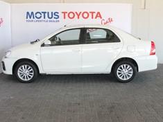 2019 Toyota Etios 1.5 Xs  Western Cape Brackenfell_2