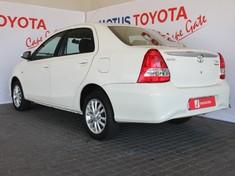 2019 Toyota Etios 1.5 Xs  Western Cape Brackenfell_4