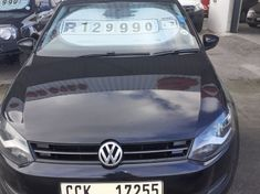 2013 Volkswagen Polo 1.4 Comfortline 5dr  Western Cape Bellville_0