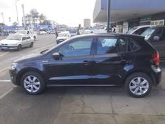 2013 Volkswagen Polo 1.4 Comfortline 5dr  Western Cape Bellville_2