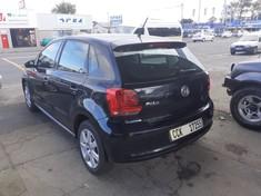 2013 Volkswagen Polo 1.4 Comfortline 5dr  Western Cape Bellville_3