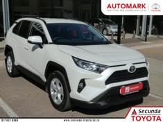 2020 Toyota Rav 4 2.0 GX CVT Mpumalanga