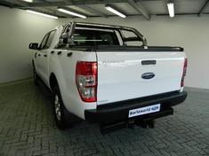 2017 Ford Ranger 2.2TDCi XL Double Cab Bakkie Western Cape Cape Town_2