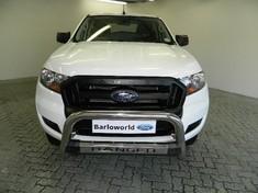 2017 Ford Ranger 2.2TDCi XL Double Cab Bakkie Western Cape Cape Town_3