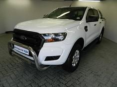 2017 Ford Ranger 2.2TDCi XL Double Cab Bakkie Western Cape Cape Town_4