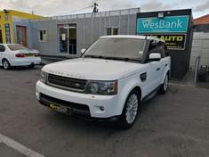 2011 Land Rover Range Rover Sport 3.0 D HSE Western Cape Athlone_2