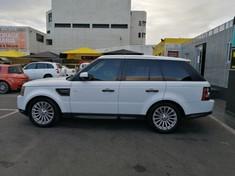 2011 Land Rover Range Rover Sport 3.0 D HSE Western Cape Athlone_3