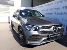 2019 Mercedes-Benz GLC AMG line Gauteng
