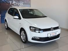 2020 Volkswagen Polo Vivo 1.6 Highline 5-Door Northern Cape