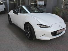2015 Mazda MX-5 2.0 Roadster Coupe Gauteng