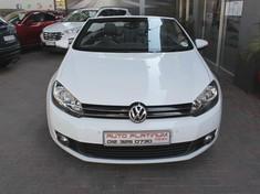 2012 Volkswagen Golf Vi 1.4 Tsi Cabrio Cline  Gauteng Pretoria_1