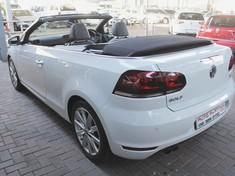 2012 Volkswagen Golf Vi 1.4 Tsi Cabrio Cline  Gauteng Pretoria_2