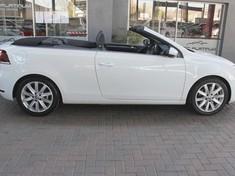 2012 Volkswagen Golf Vi 1.4 Tsi Cabrio Cline  Gauteng Pretoria_4