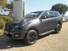 2020 Ford Everest 2.2 TDCi XLS Auto Gauteng
