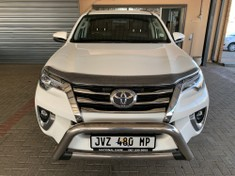 2018 Toyota Fortuner 2.8GD-6 4X4 Auto Mpumalanga Secunda_1