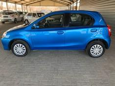 2015 Toyota Etios 1.5 Xi 5dr  Mpumalanga Secunda_1