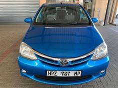 2015 Toyota Etios 1.5 Xi 5dr  Mpumalanga Secunda_2