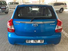 2015 Toyota Etios 1.5 Xi 5dr  Mpumalanga Secunda_3
