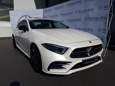 2019 Mercedes-Benz CLS-Class AMG 53 4MATIC Gauteng