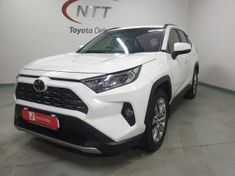 2019 Toyota Rav 4 2.5 VX Auto AWD Mpumalanga Delmas_2
