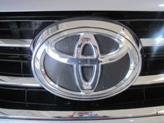 2019 Toyota Fortuner 2.8GD-6 RB Auto Mpumalanga White River_1