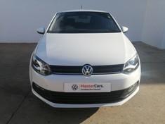 2020 Volkswagen Polo Vivo 1.6 Highline 5-Door Western Cape Worcester_1