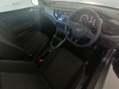 2019 Volkswagen Polo 1.0 TSI Trendline Western Cape Worcester_3