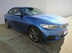 2017 BMW 2 Series M240i Auto Western Cape